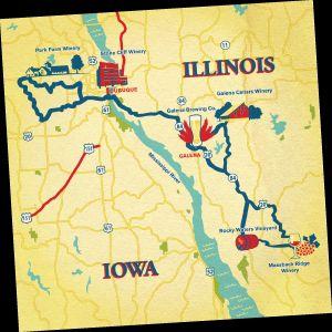 Illinois mississippi river valley gem1